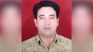 IB Staffer Ankit Sharma, Found Dead During Violence in North East Delhi, Was Brutally Stabbed Using Knife: Post Mortem Report