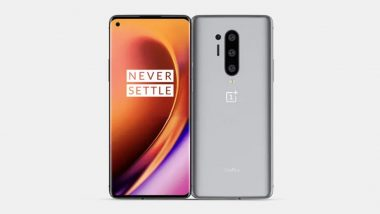 OnePlus 8 Pro 5G Specifications Leaked Via New Screenshot; Check Images