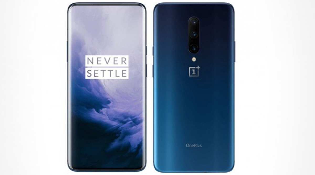 OnePlus 7 Series, OnePlus 7T Pro OS Update Brings Jio Wi-Fi Calling Support; OnePlus 7T Misses Out From List