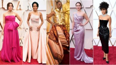 Oscars 2020 Red Carpet Pictures, Live Streaming and Updates: Worst-Dressed Celebs at 92nd Academy Awards