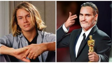 Oscars 2020: How Joaquin Phoenix Paid Tribute to His Late Brother River Phoenix in His Emotional Oscar Acceptance Speech (Watch Video)