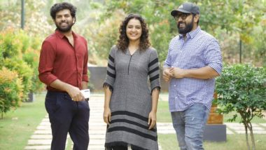 Padavettu: Manju Warrier to Share Screen Space with Nivin Pauly For the First Time!