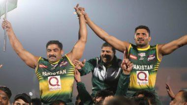 Imran Khan Congratulates Pakistan for Winning Kabaddi World Championships 2020 Against 'Unofficial Indian Team' (See Post)