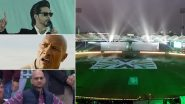Pakistan Super League Season 5 Opening Ceremony: Fans Mock PSL 2020 Organisers and Anchor Ahmed Godil With Funny Memes and Jokes