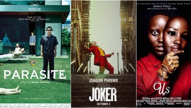 Parasite, Joker, Us and Other Films That Echoed Class Wars and Economic Disparity Prevalent in Our Cultures With Their Powerful Stories