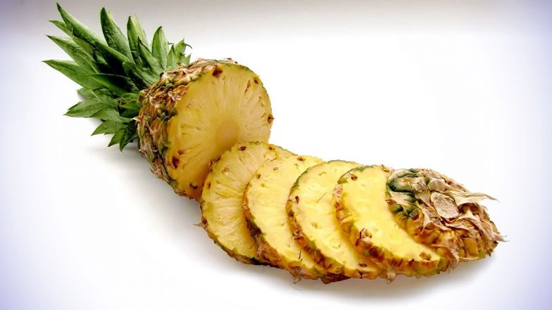 Pineapple Health Benefits: This Exotic Fruit Helps in Belly Fat Loss And Much More
