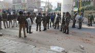 Delhi: No Mosque Vandalised in Ashok Vihar, Say Police