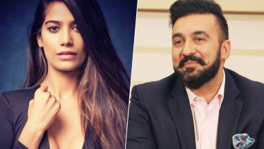 Poonam Pandey Files a Case Against Shilpa Shetty's Husband Raj Kundra in Bombay High Court – Read Details