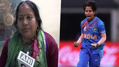 Poonam Yadav's Mother Says 'Proud of My Daughter's Performance' After Leg Spinner Produces Match-Winning Spell in ICC Women's T20 World Cup 2020