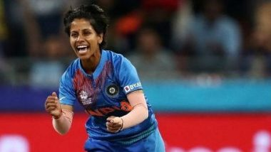 Women's T20 World Cup 2020: How Poonam Yadav Put Australia in a Spin