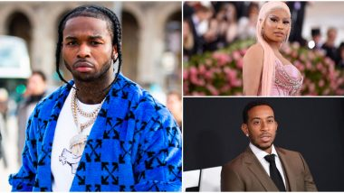 Pop Smoke Passes Away: Nicki Minaj, Ludacris, 50 Cent and Other Artists Mourn the Rapper's Tragic Death