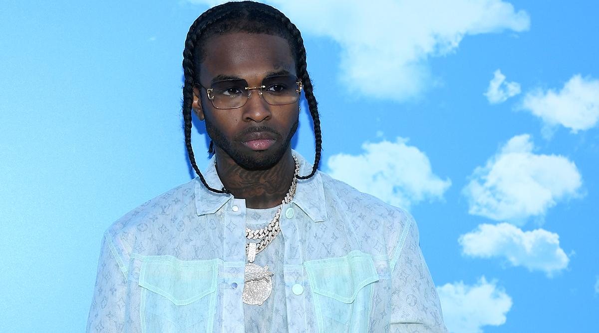 Pop Smoke Dies at 20: American Rapper Gets Murdered at His Residence