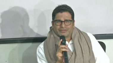 West Bengal Assembly Elections 2021: Prashant Kishor Tweets 'On May 2, Hold Me To My Last Tweet'