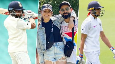 IND vs NZ XI Warm-Up Match: Twitterati Reacts to Prithvi Shaw, Shubman Gill's Failures, Wonders Why Captain Virat Kohli Didn't Bat on Day 1 Against New Zealand XI