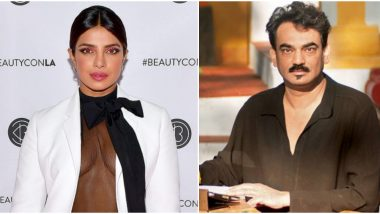 Priyanka Chopra Pays a Heartfelt Tribute to Late Designer Wendell Rodricks At Blenders Pride Fashion Tour (Watch Video)