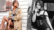 Priyanka Chopra Jonas Teases Fans With Some BTS Photos From Her Latest Magazine Shoot and They Are Sexy, Sultry and Seductive!