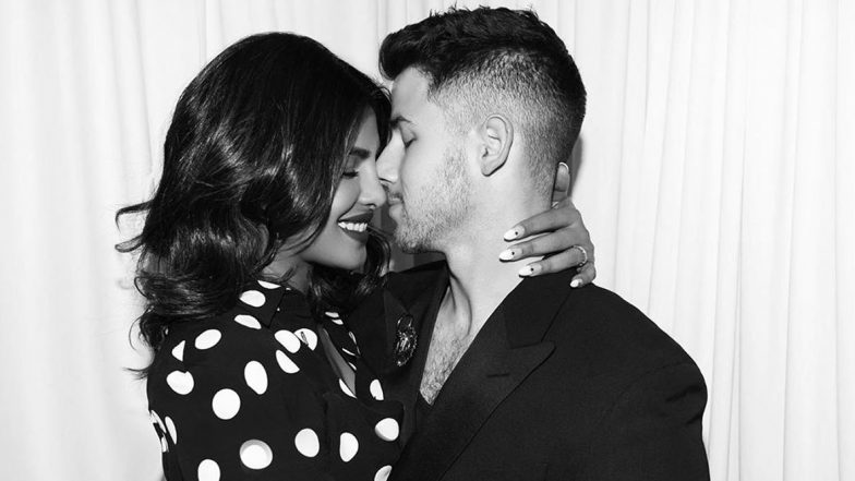 Nick Jonas Says 'It's Cool' Reacting to the 10-Year Age Gap With Wife Priyanka Chopra