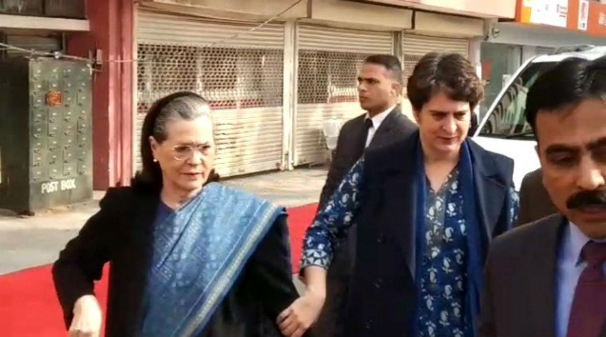 Priyanka Gandhi to Get Rajya Sabha Seat? Political Circles Abuzz With Rumours About Congress Leader's Nomination