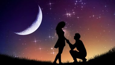 Propose Day Images & HD Wallpapers For Free Download Online: Wish Happy Propose Day 2020 With WhatsApp Stickers and GIF Greetings