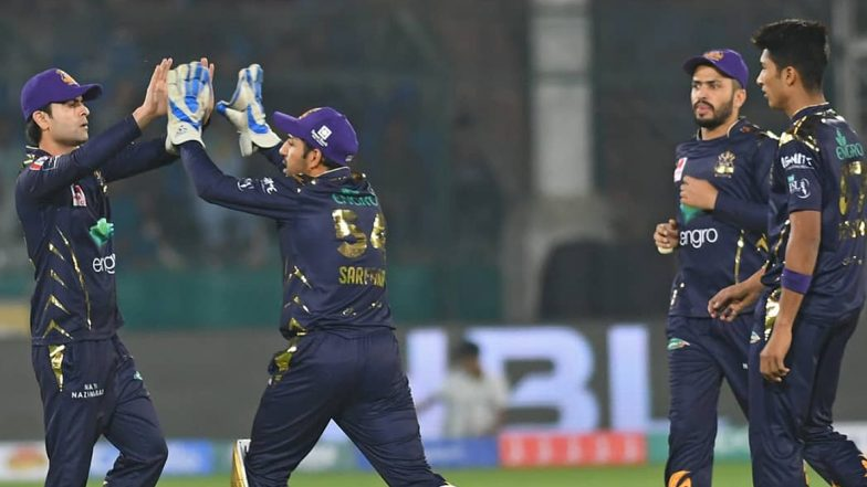 Karachi Kings vs Quetta Gladiators, PSL 2020 Live Streaming Online on Cricketgateway: Get Free Telecast Details of KAR vs QUE on DSport, Gazi TV With T20 Match Time in India