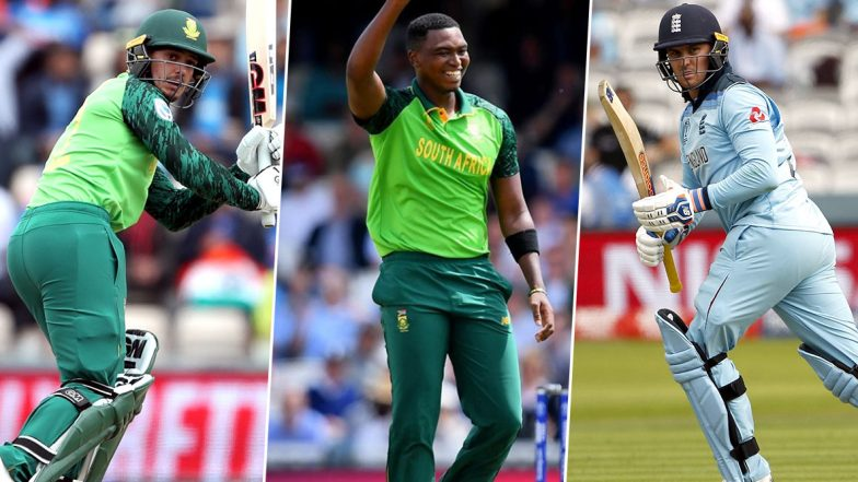 South Africa vs England Dream11 Team Prediction: Tips to Pick Best Playing XI With All-Rounders, Batsmen, Bowlers & Wicket-Keepers for SA vs ENG 2nd T20I 2020