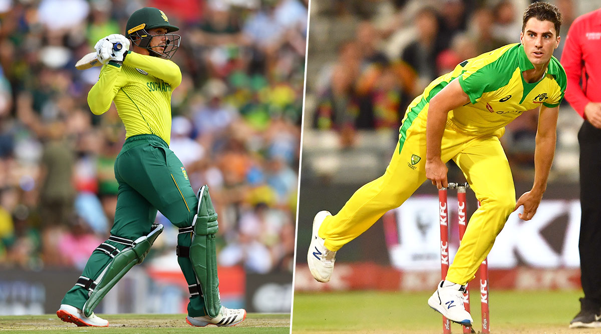 South Africa vs Australia Dream11 Team Prediction: Tips to Pick Best Playing XI With All-Rounders, Batsmen, Bowlers & Wicket-Keepers for SA vs AUS 1st ODI 2020