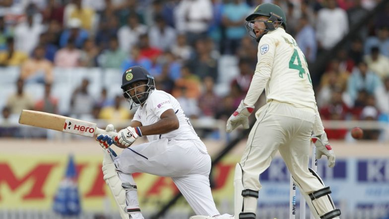 R Ashwin After Failing with Bat in 1st Test Against New Zealand, Says 'Have Been a Little Too Watchful While Batting'