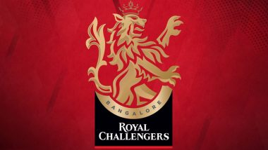 IPL 2020: Days After Removing Pic & Name, Royal Challengers Bangalore Unveils New Logo