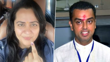 Delhi Congress Leader Radhika Khera Slams Milind Deora For 'Patting AAP's Back' After Party's Loss in Assembly Elections