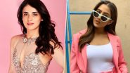 Radhika Madan on Replacing Sara Ali Khan in Angrezi Medium: 'I Have No Idea About the Backstory of the Film's Casting'