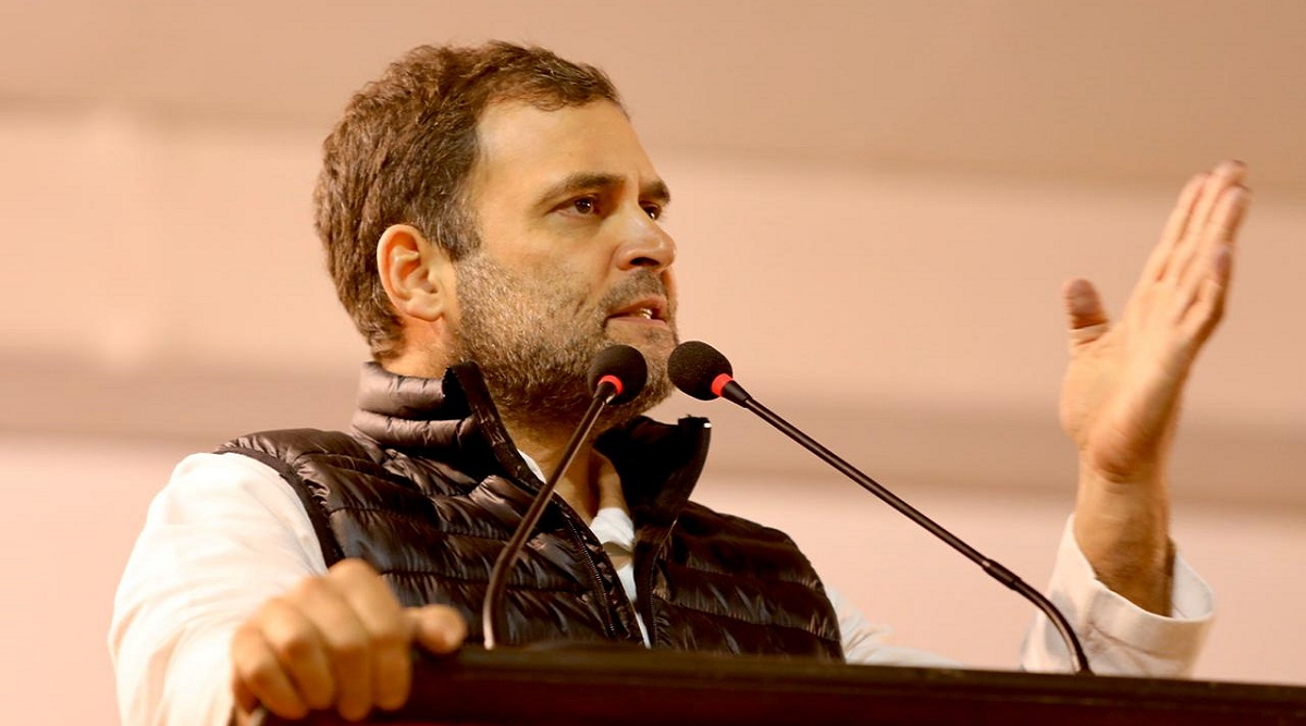 Rahul Gandhi Attacks Modi Government On One Year of Pulwama Attack, Asks 'Who Benefited Most And What is the Outcome of the Inquiry?'
