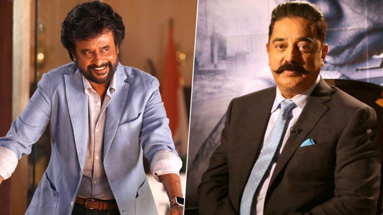 Thalaivar 169: Kamal Haasan to Play a Cameo in Rajinikanth Starrer?