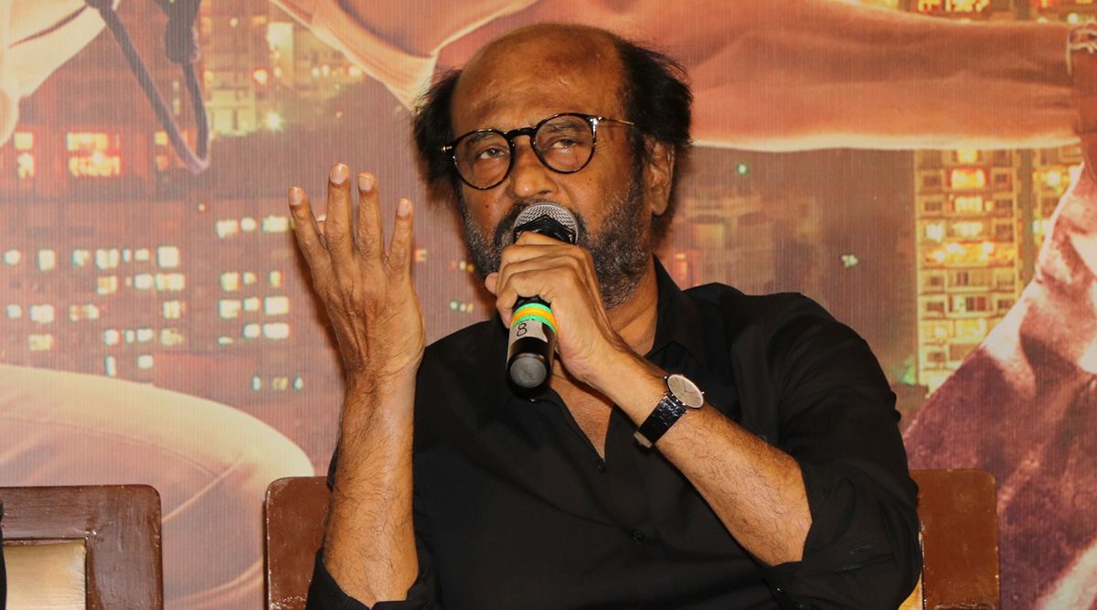 Rajinikanth Summoned by Commission Probing 2018 Tuticorin Firing Incident For 'Anti-Social Elements' Remark