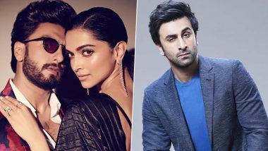Brahmastra: Ranveer Singh and Deepika Padukone Were Approached to Play Ranbir Kapoor's Parents in the Flick? (Deets Inside)