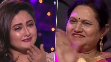 Bigg Boss 13 Finale: Rashami Desai Breaks Down After Seeing And Talking To Her Mom After Almost 1.5 Years