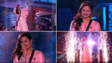 Bigg Boss 13 Winner Prediction: From Being Tolerant to Emotional, 6 Reasons Why the 'Soul Baring' Rashami Desai Deserves to Win the Show