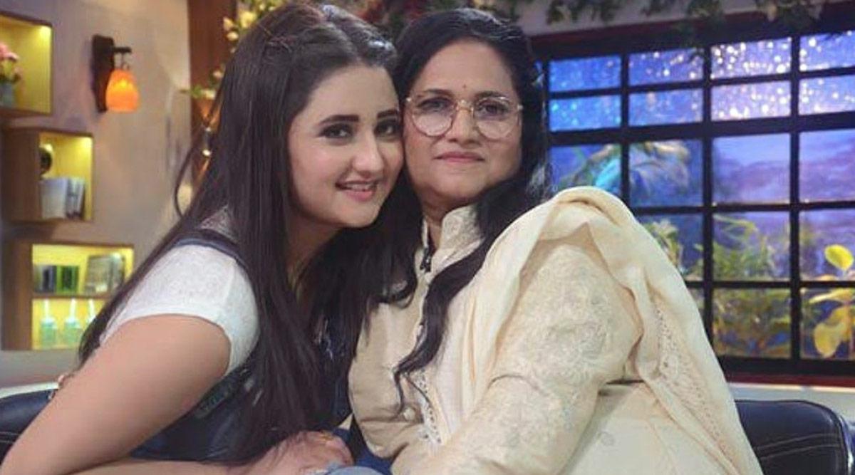 Bigg Boss 13: Rashami Desai to Get a 'Family' Surprise, As Mother Rasila Is All Set to Enter the House?