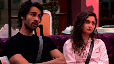 Bigg Boss 13: Rashami Desai's Manager EXPOSES Arhaan Khan, Says He Never Helped Her Financially