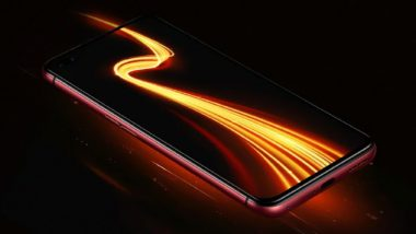 Realme X50 Pro 5G Smartphone Teaser Confirms 90Hz Super AMOLED Display; To Be Launched on February 24