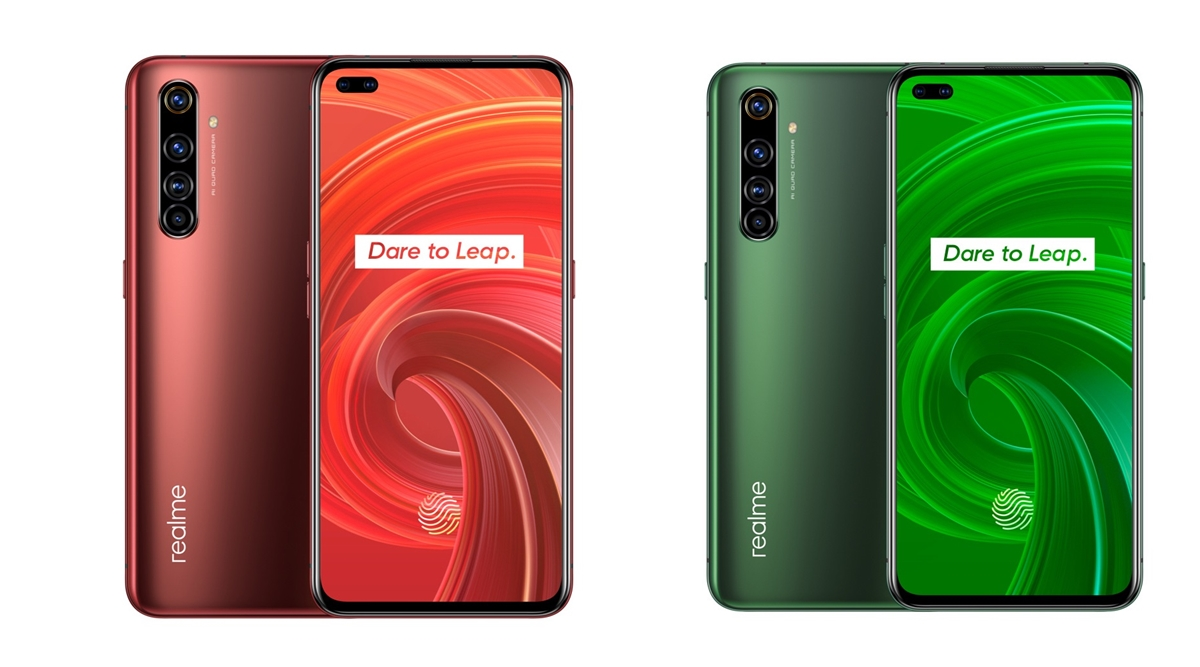 Realme X50 Pro 5G Smartphone Launched in India From Rs 37,999; Prices, Features & Specifications