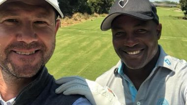 Ricky Ponting Expresses Desire to Bat Alongside Brian Lara in Bushfire Relief Match (See Post)