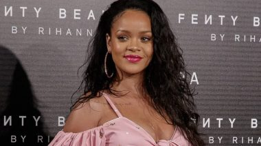 Rihanna Opens Up About Becoming a Billionaire, Says 'God Is Good'