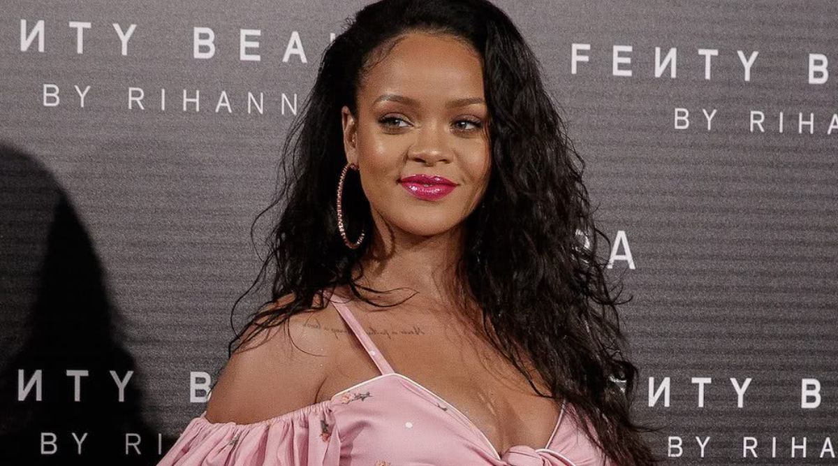 Rihanna Wants To Have Three Or Four Kids By 2030!