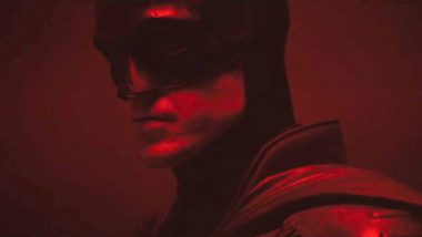 Matt Reeves to Release the Preview of Robert Pattinson's Batman Online at DC Fan Dome on Aug 22