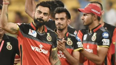 Royal Challengers Bangalore New Logo for IPL 2020 Out! RCB Puts an End to All Speculations Over Deleted Social Media Posts With This Video