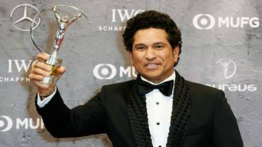 Sachin: A Billion Dreams Completes Three Years, Fans Rejoice 'Sachin Tendulkar Documentary' on Twitter