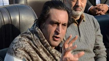Sajjad Lone, Jammu & Kashmir's People's Conference Leader, Released From House Arrest