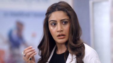 Sanjivani 2 February 10, 2020 Written Update Full Episode: NV Can't Stop Watching Ishani, While an Intoxicated Rahil Creates a Scene