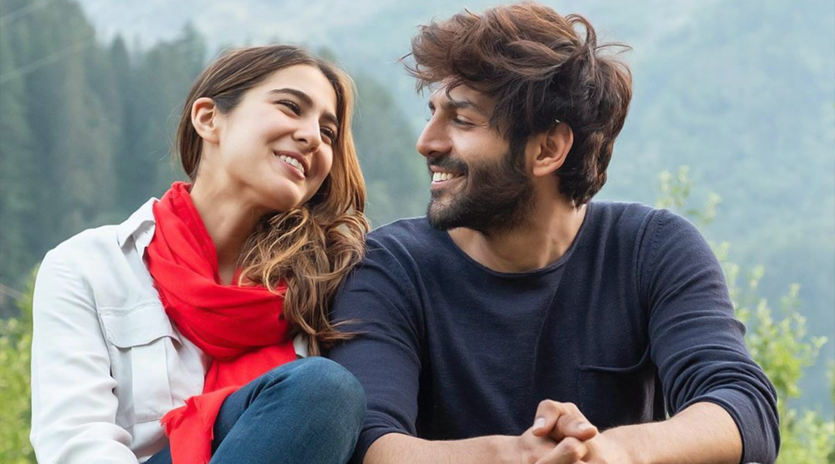 Love Aaj Kal Box Office Collection Day 4: Kartik Aaryan – Sara Ali Khan Starrer Sees a Drastic Fall in Its Collections, Garners Rs 31.26 Crore