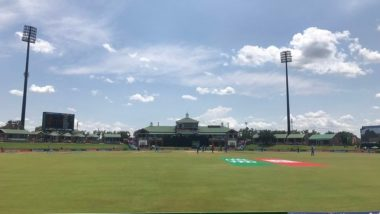 India U19 vs Bangladesh U19, Potchefstroom Weather, Pitch Report & Rain Forecast: Here's How the Weather Will Behave for IND vs BAN ICC Under-19 CWC 2020 Final at Senwes Park